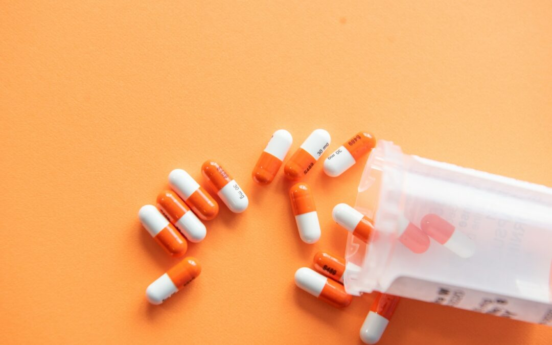 The Most Abused Prescription Medications