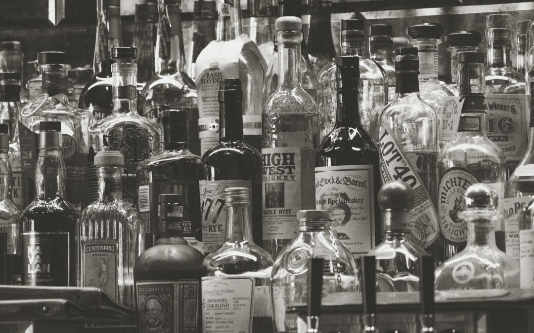 Drinking Too Much Alcohol Can Harm Your Health.